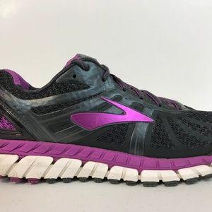 Brooks Ariel 16 Women Running Shoe Size 9.5 M